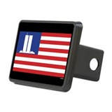Flag hitch Hitch Covers