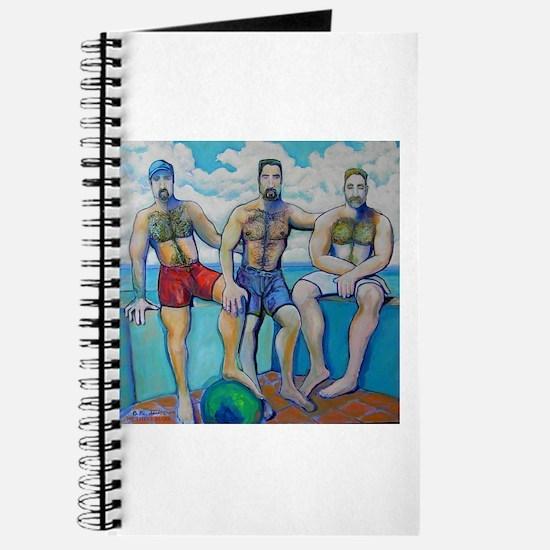 The Three Bears Journal