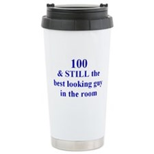 100 still best looking 2 Travel Mug