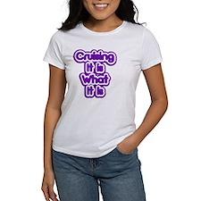 I Love My Scottie #2 T-Shirt