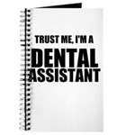 Trust Me, Im A Dental Assistant Journal
