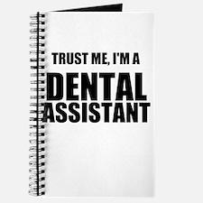 Trust Me, Im A Dental Assistant Journal