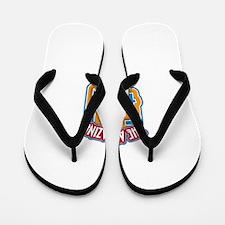 The Amazing Ean Flip Flops