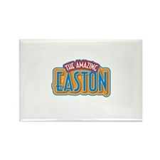 The Amazing Easton Rectangle Magnet