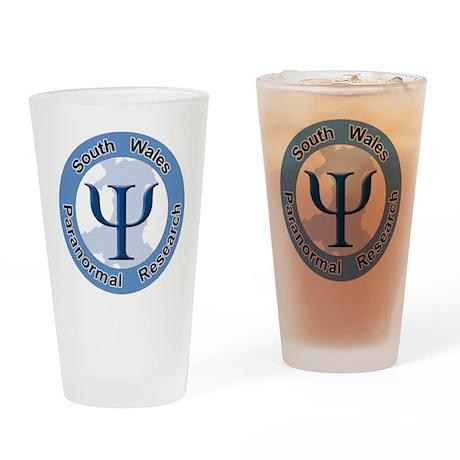 SWPR Drinking Glass
