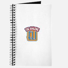 The Amazing Eli Journal