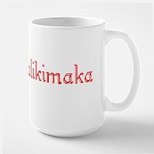 Hawaiian Merry Christmas Mug