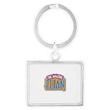 The Amazing Elian Keychains