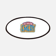 The Amazing Emery Patches