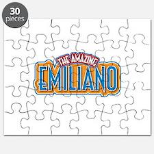 The Amazing Emiliano Puzzle