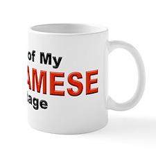 Proud Vietnamese Heritage Mug
