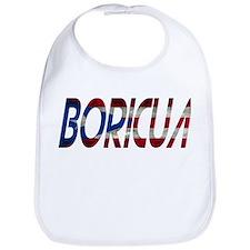 Boricua Bib