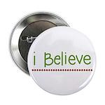 I believe (handwritten) Button