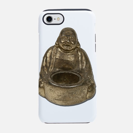 BrassBuddha112311.png iPhone 7 Tough Case