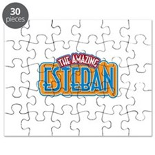 The Amazing Esteban Puzzle