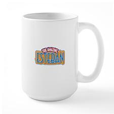 The Amazing Esteban Mug
