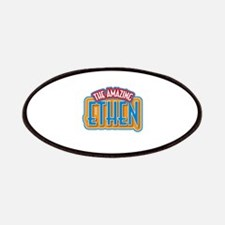 The Amazing Ethen Patches