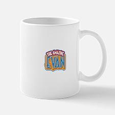 The Amazing Evan Mug