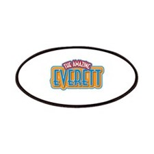 The Amazing Everett Patches
