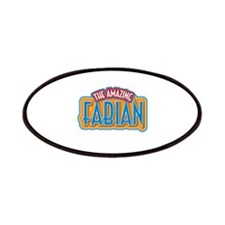 The Amazing Fabian Patches