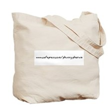 Prescription for Sanity Tote Bag