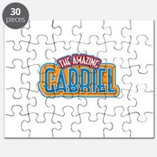 The Amazing Gabriel Puzzle