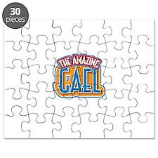 The Amazing Gael Puzzle
