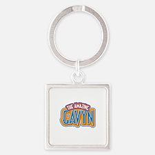 The Amazing Gavyn Keychains