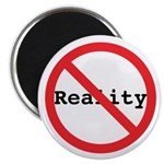 Reality Free Magnet