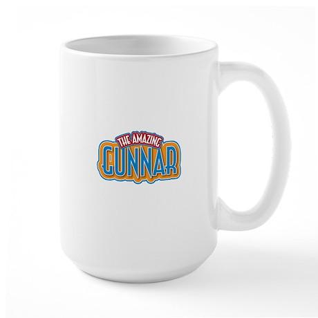 The Amazing Gunnar Mug
