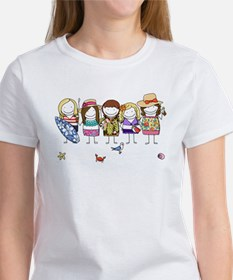 Girls Weekend T-Shirt
