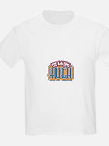 The Amazing Hugh T-Shirt