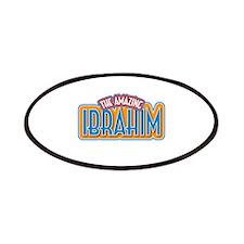 The Amazing Ibrahim Patches