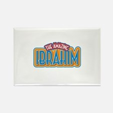 The Amazing Ibrahim Rectangle Magnet