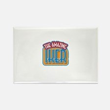 The Amazing Iker Rectangle Magnet (100 pack)