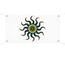 Wild Sun Passion Banner