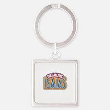 The Amazing Isaias Keychains