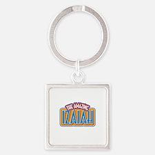 The Amazing Izaiah Keychains