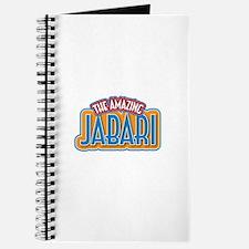 The Amazing Jabari Journal
