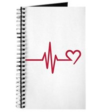 Frequency heart love Journal