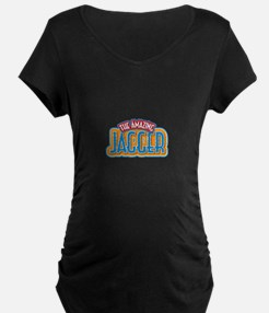 The Amazing Jagger Maternity T-Shirt