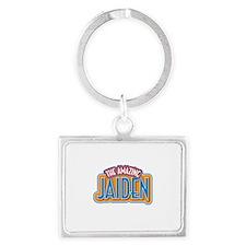 The Amazing Jaiden Keychains