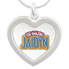 The Amazing Jaidyn Necklaces