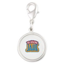 The Amazing Jake Charms