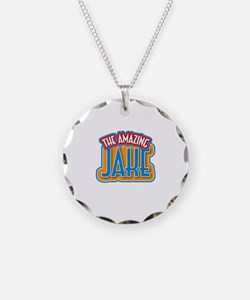 The Amazing Jake Necklace