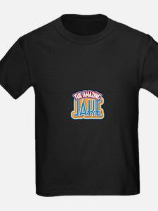 The Amazing Jake T-Shirt