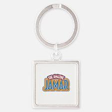 The Amazing Jamar Keychains