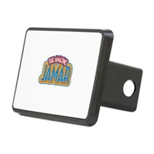 The Amazing Jamar Hitch Cover
