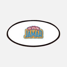 The Amazing Jamar Patches