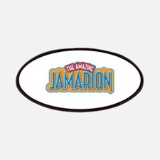 The Amazing Jamarion Patches